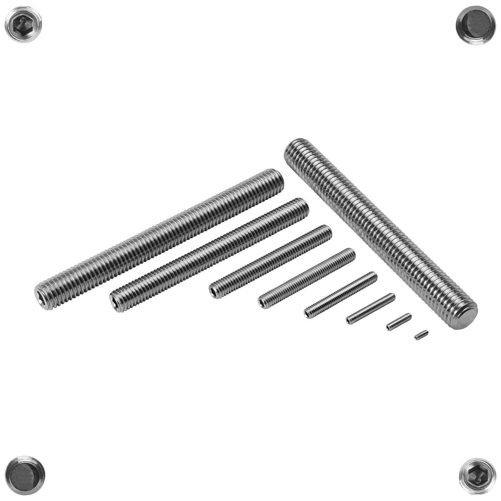50 St/ück 3,5 x 60 mm Blechschrauben DIN 7981 ISO 14585 TORX Edelstahl A2 VA V2A Linsenkopf